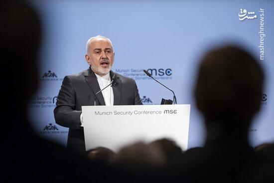فیلم/ اظهارات ظریف درباره برنامه موشکی ایران