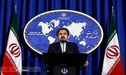 روند کاری «کانال مالی ایران و اروپا» کُند پیش میرود/ صبر ایران اندازه دارد