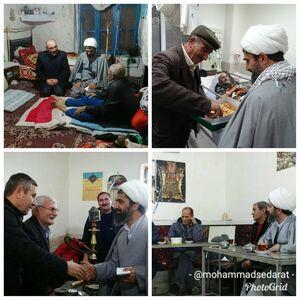 ازین امامجمعهها که سانسور میشن +عکس