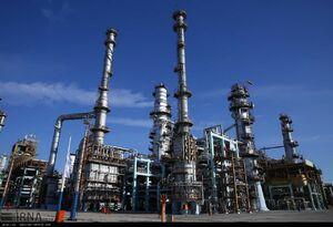 بهره برداری از مرحله سوم پالایشگاه نفت ستاره خلیج فارس