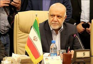 زنگنه: ایران هم اکنون صادرکننده بنزین است