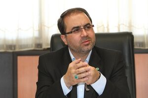 محمد دلبری