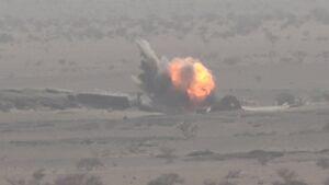 طوفان نیروهای یمنی در جنوب غرب استان نجران عربستان/ ضربات مهلک انصارالله به نظامیان و مزدوران سعودی + نقشه میدانی
