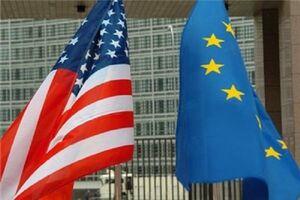 اروپا هیچ برنامهای برای تقابل با تحریمهای آمریکا ندارد