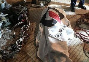 سقوط مرگبار زن مسن در چاه ۱۵ متری+ عکس