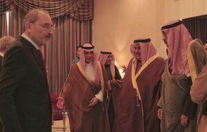 «ایران»، «خلوت» شش کشور عربی در اردن را بر هم زد