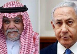 نتانیاهو: بیشتر کشورهای عربی ما را همپیمان میدانند