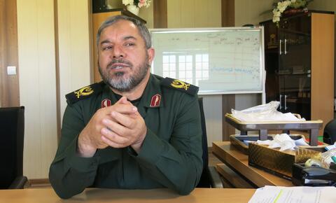 10 پروژه جدید دفاعی سپاه رونمایی می شود