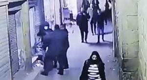 عکس/ انفجار انتحاری خونین در مصر