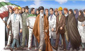 آنچه که در بیانیه «گام دوم انقلاب» نیست...