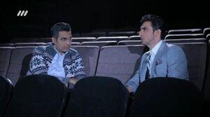 اعتراف سیدمهدی رحمتی در برنامه ۹۰ +فیلم