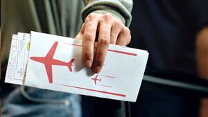 بهترین زمان برای خرید بلیط هواپیما مشهد