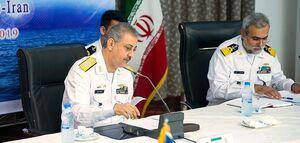 پیشنهاد ایران برای یک رزمایش در اقیانوس هند