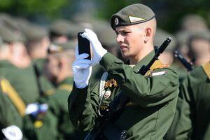 سرباز مجازی