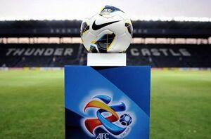 گروههای ۸ گانه لیگ قهرمانان آسیا تکمیل شد