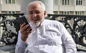 جزئیات مکالمه ظریف و کری برای آزادی ملوانهای آمریکایی/ عکسی که ظریف برای جان کری ایمیل کرد/ تحریمها ثابت کرد تحریم ایران بیفایده است