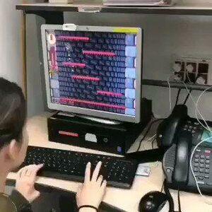 تصاویری از واحد دفاع سایبری اسرائیل