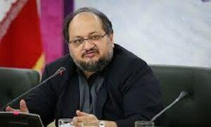 نظر وزیر کار درباره افزایش حقوق سال 98 کارگران