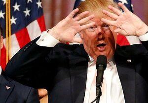 ترامپ، منفورترین رئیس جمهور آمریکا شد