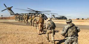 آیا آمریکا داعش را به اطراف ایران انتقال داده است؟