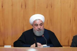 فیلم/ روحانی: اربعین از معجزات تاریخی است