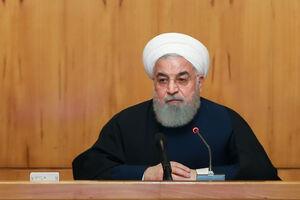 فیلم/ روحانی: مبارزه جهانی با دلار آغاز شده است