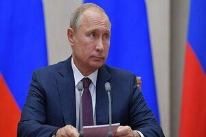 پوتین: خروج آمریکا از INF فریبکارانه است