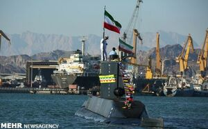 تعجب نشنال اینترست از ساخت زیردریایی فاتح