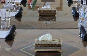 لیست خرید وزارت خارجه برای دیپلماتهایش! +سند