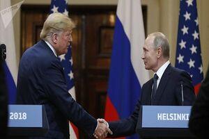 پوتین: من تهدید نمیکنم، عواقب را به آمریکا گوشزد کردم