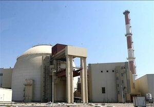 فیلم/ بتنریزی راکتور واحد ۲ نیروگاه اتمی بوشهر