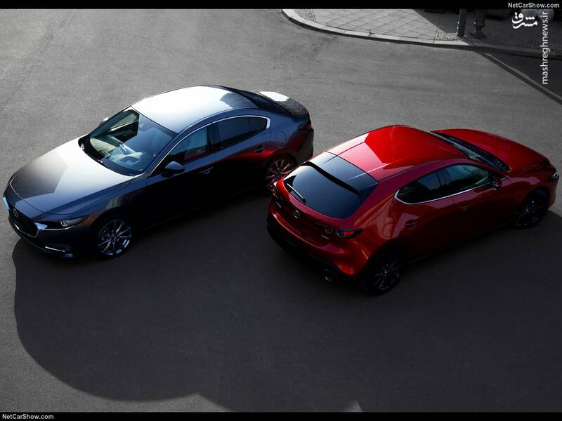 Mazda 3 (2019)