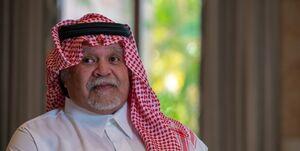 روایت «بندر بن سلطان» از موضع ایران در جنگ کویت