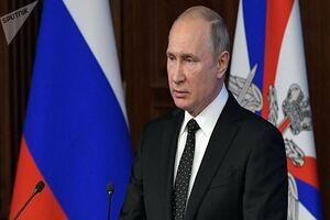 هشدار موشکی پوتین به آمریکاییها