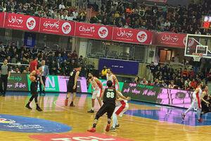 شکست تیم ملی بسکتبال ایران مقابل ژاپن/ سهمیه میزبان به مهمان رسید