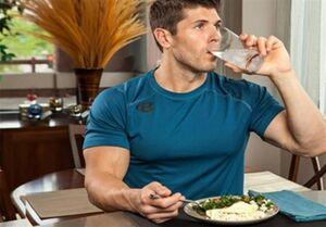 """۱۷ نکته کلیدی """"نوشیدن آب"""" از نگاه طب سنتی"""