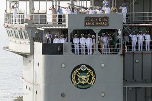 فیلم/ رزمایش تفنگداران و تکاوران ارتش در دریای خزر