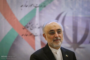 پس از ۴ سال تلاش ماده گرانقیمت «اکسیژن ۱۸» تولید شد/ پاسخ صالحی به احتمال خروج ایران از برجام