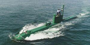 پرتاب اژدر از بالگرد و زیردریاییهای طارق و غدیر