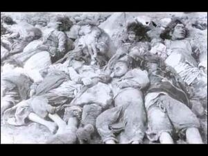 مسئولین غربگرا عامل کشته شدن 9 میلیون ایرانی! +عکس