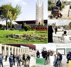یک کار خوب از شهردار مشهد +عکس