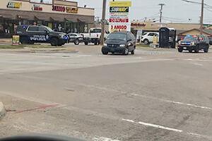 فیلم/ سر کار گذاشتن پلیس در تگزاس!
