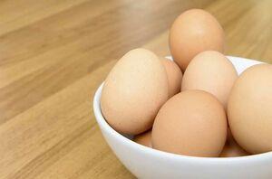 خواص سفیده و زرده تخم مرغ برای پوست