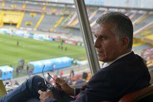 فدراسیون فوتبال: پول کی روش را داده ایم!