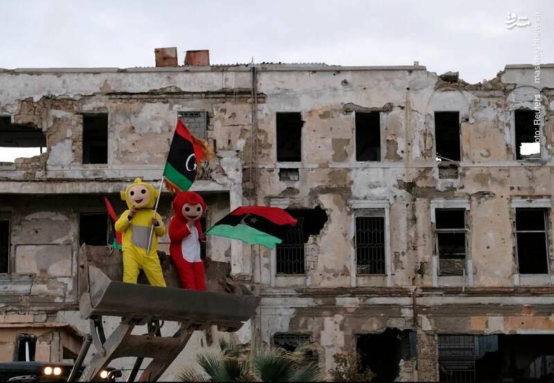 هشتمین سالگرد انقلاب لیبی در حالی میگذرد که همچنان وضعیت این کشور به ثبات کامل نرسیده است.