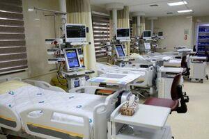 فوت یک بیمار براثر انفجار کپسول اکسیژن در بیمارستان