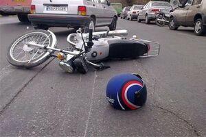 علت تصادفات مکرر موتورسیکلت سواران در تونل های شهری