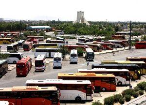 بلیت نوروزی اتوبوس چقدر گران میشود؟