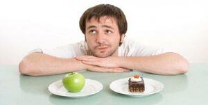 هر هوس غذایی نشانه چه کمبودی در بدن است؟