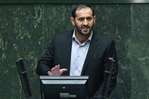 فیلم/ خشم نماینده مجلس در انتقاد از دولت